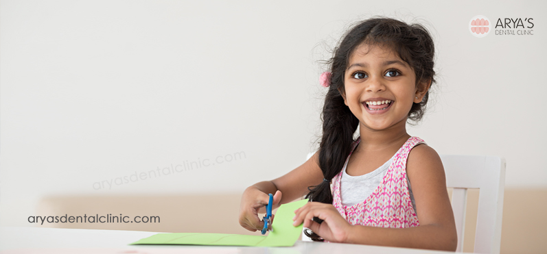 pediatric dentist in Nagpur